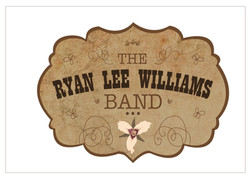 Ryan Lee Williams Band Logo