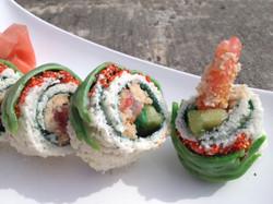 Prop Sushi
