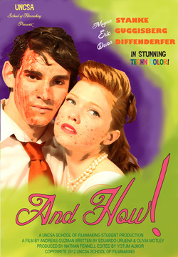 And How! Film Poster