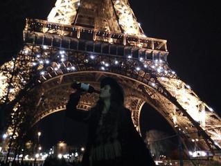 My Impulsive 26th Birthday: Paris