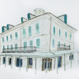 Napoleon House, New Orleans
