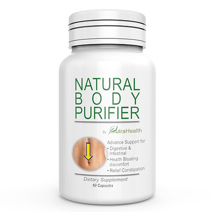 NATURAL Body Purifier