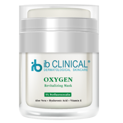 Oxygen Revitalizing Mask