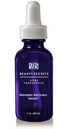 Mandelic Recovery Serum