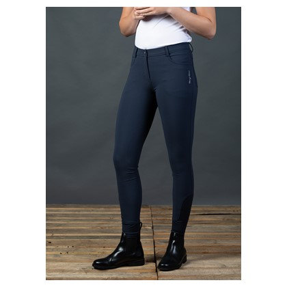 BREECHES ANDERSON FULL GRIP 38
