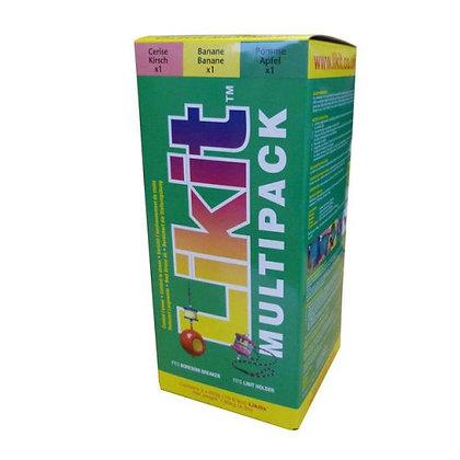 LIKIT REFIL MULTIPACK (X3)