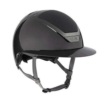 Capacete Star Lady Pure Shine Chrome Kask