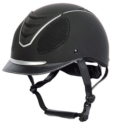 Capacete Cayenne Harry's Horse