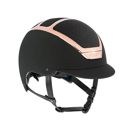 Capacete Dogma Chrome Light Everyrose Kask