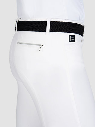 Culote Willow X-Grip Knee Patch Equiline