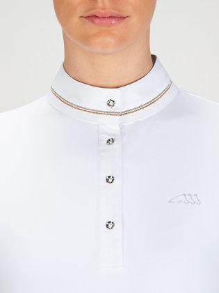 Camisa de Prova Grace Equiline