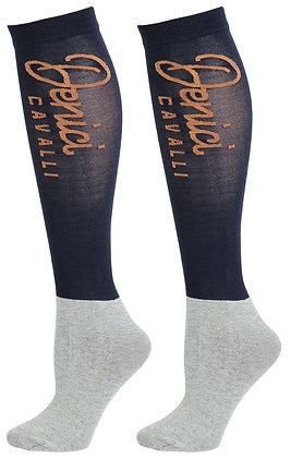 Pacote de meias Denici Cavalli Harry's Horse