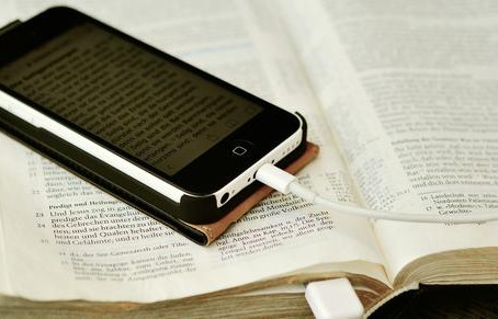 How to live out your Christian faith online...without getting fired