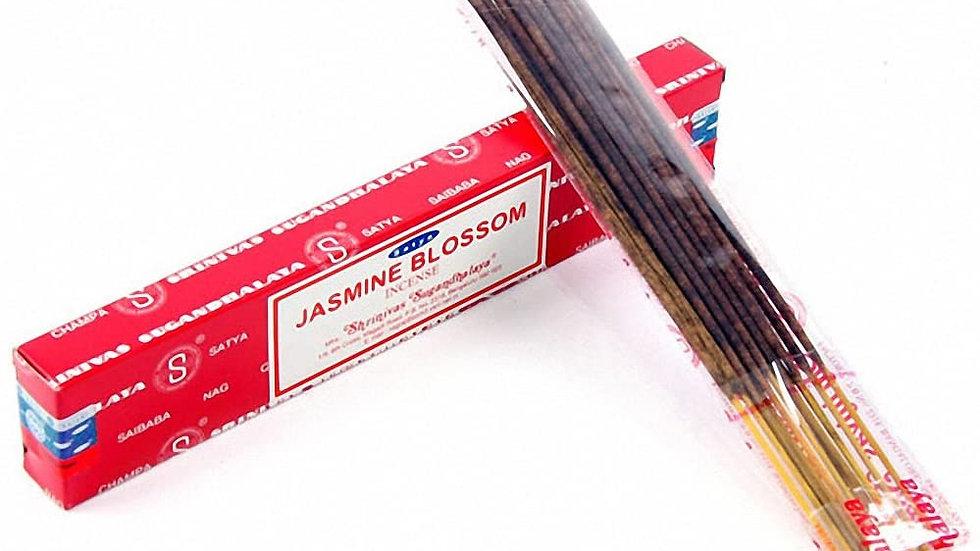 Jasmine Blossom Incense