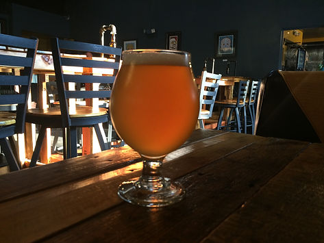 Where To Get A New England IPA in Asheville This Weekend