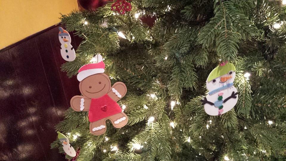 Taller Navidad