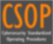 Logo - Product - Cybersecurity Standardi