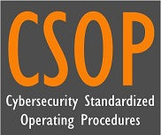 Logo - Product - Cybersecurity Standardi