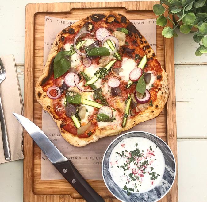Pizzas 2019