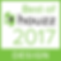 Best of houzz Award 2017 Design