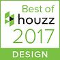 Best of houzz Award 2017 Design