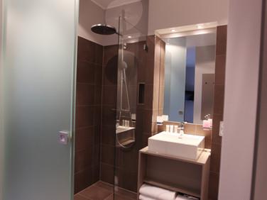 Badezimmer Hotel