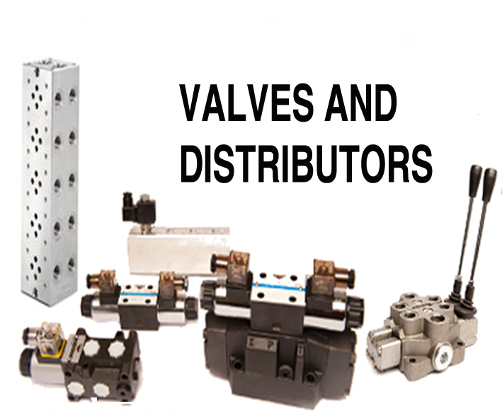 VALVES AND DITRIBUTORS 2