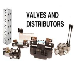 VALVES AND DITRIBUTORS 2