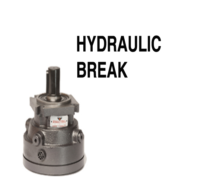 HYDRAULIC BREAK