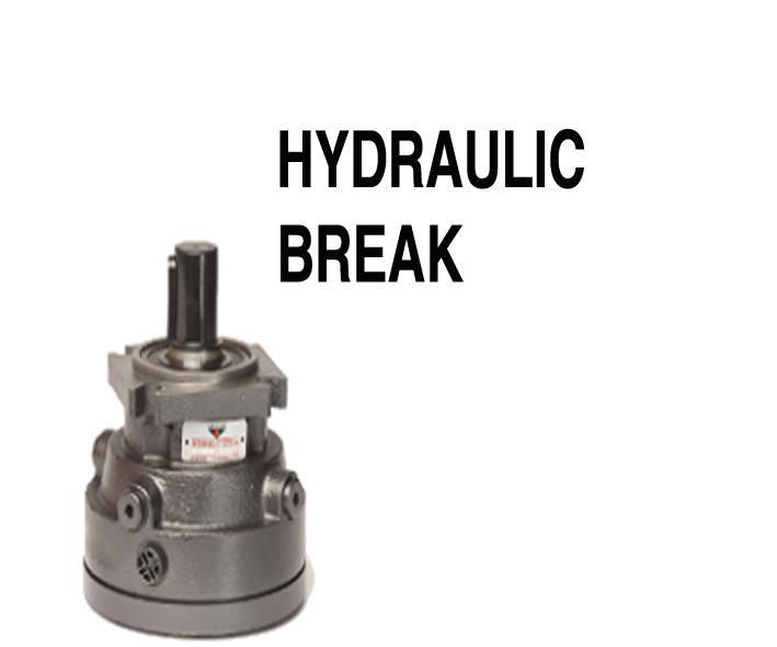 HYDRAULIC BREAK