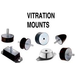 VIBRATION MOUNTS