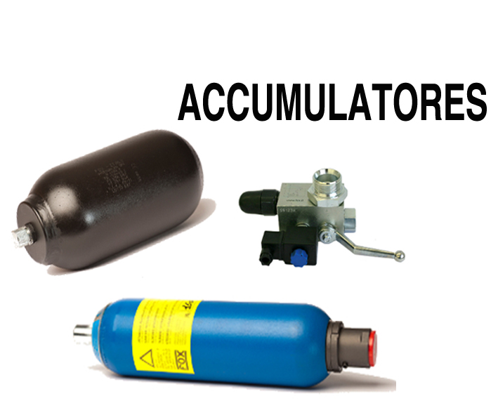 ACCUMULATORES