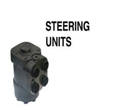 STEERING UNITS