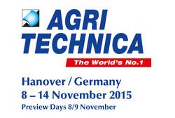 agritecnica 2015