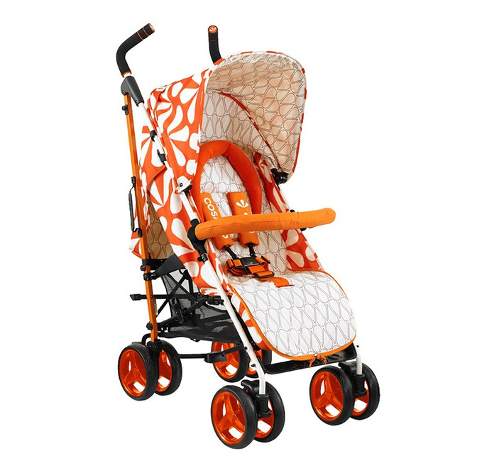 Bub Hub now stocks the trendy Cosatto Travel System!