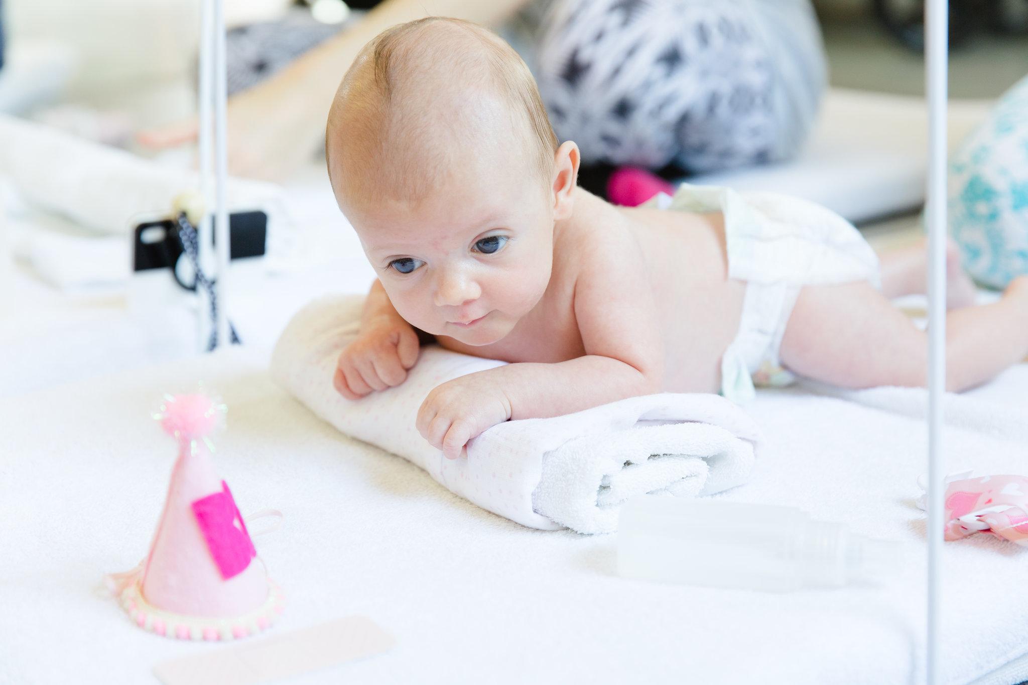 Baby Stimulation