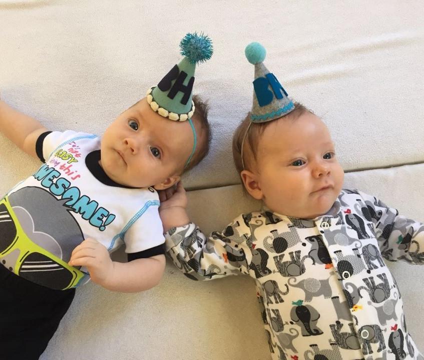 Baby Massage Johannesburg