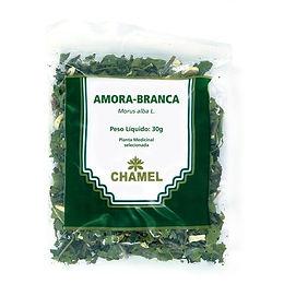 AMORA BRANCA - 30g
