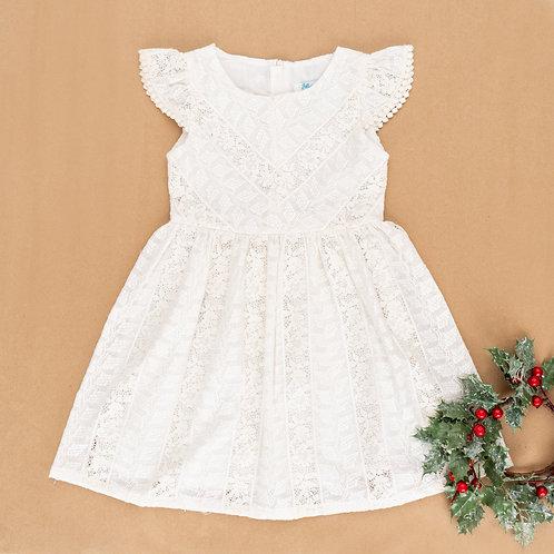 Ella Dress (Cotton)
