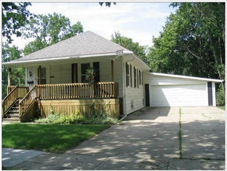 RENTED ~317 E. Gaylord St. Mount Pleasant MI 48858