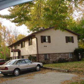 RENTED~214-A Walnut Court Mt. Pleasant MI 48858