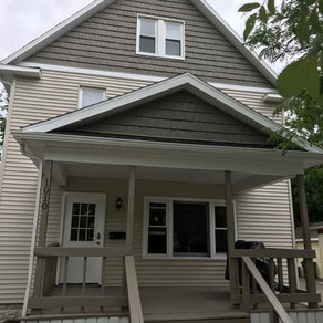 RENTED ~ 1010 S. Main St. Mt. Pleasant MI 48858