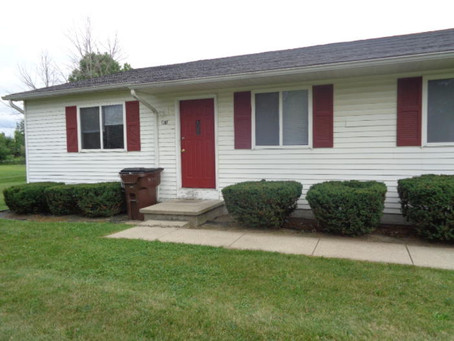 RENTED~5009 Silverberry St Mt. Pleasant MI 48858