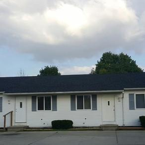 RENTED ~ 5021 Silverberry Drive Mt. Pleasant MI 48858
