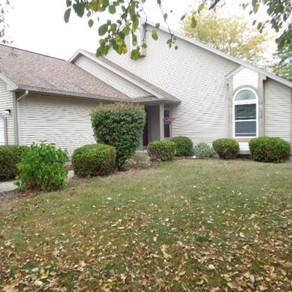 RENTED ~ 1006 A Country Way Mt. Pleasant MI 48858
