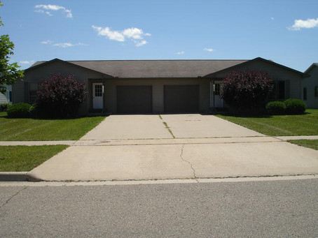 RENTED~1524 E. Preston St. Mt. Pleasant MI 48858
