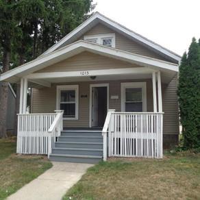 Room for rent ~ 1013 S. Franklin Mt. Pleasant MI 48858