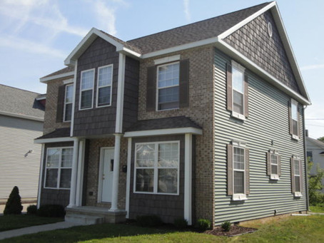 RENTED ~ 1025 S. Washington Mt. Pleasant 48858