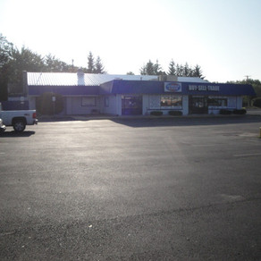 FREE STANDING COMMERCIAL BUILDING FOR SALE