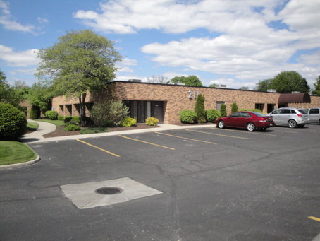 PROFESSIONAL OFFICE SPACE FOR LEASE IN MT. PLEASANT MI, Suite: D